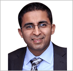 Sachin Wadhwa Head, Operations – Mastech Infotrellis