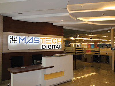 MastechDigital-NOIDA-India